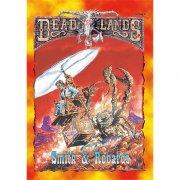 Dead Lands: Smith & Robards (DE)
