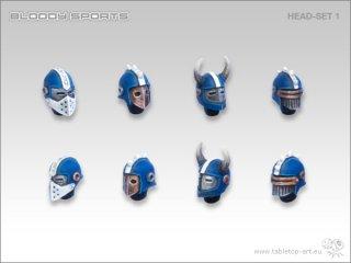 Bloody Sports Head Set 1 (8)