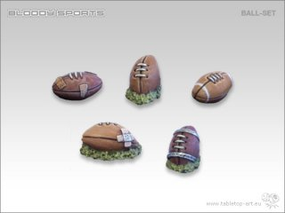 Bloody Sports Ball Set (10)