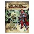 Pathfinder 1. Edition: Abenteuerpfad - Der zerbrochene Stern - Im Schatten der Grauen Jungfer 2/6 (DE)