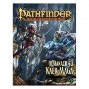Pathfinder 1. Edition: Kampagnenwelt - Almanach zu Kaer...