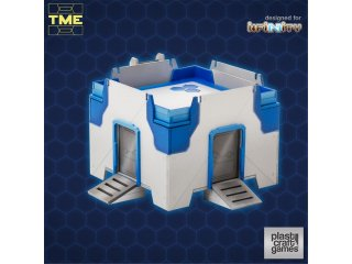 TME - Simple Module - 2 Doors (Designed for Infinity)