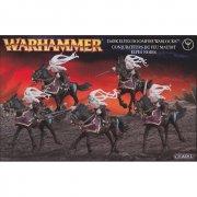 Warhammer Age Of Sigmar: Dark Elves - Fluchfeuerhexer