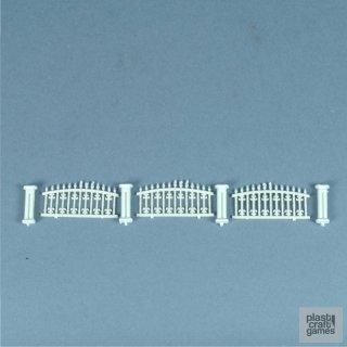 Fence Mod. 5 - 15mm