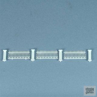 Fence Mod. 06 - 15mm