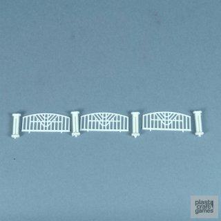 Fence Mod. 9 - 15mm