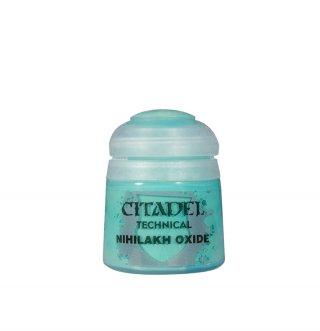 Citadel - Nihilakh Oxide (Technical)
