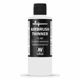 Airbrush Thinner - 200ml Verdünnungsmittel
