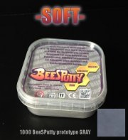 BeeSPutty 80g SOFT Gray