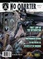 No Quarter Magazine 51