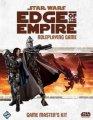 Star Wars RPG: Edge of the Empire GM Kit (EN)