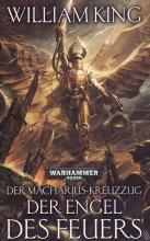 WH40K: Der Macharius-Kreuzzug - Der Engel des Feuers