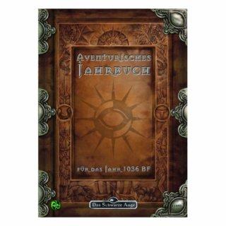 DSA: Aventurisches Jahrbuch 1036 BF (DE)