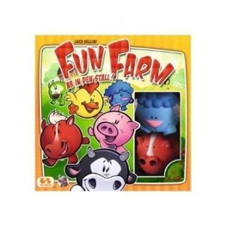Fun Farm: Ab in den Stall! (DE)