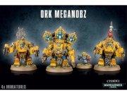 Warhammer 40.000: Orks - Ork Meganobz
