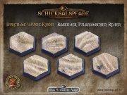 Schicksalspfade - Durch die Wüste Khom - Bases der...