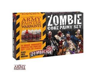 Army Painter - Zombicide - Zombie Core Paint Set