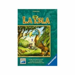 La Isla (DE / EN / FR)