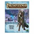 Pathfinder 1. Edition: Abenteuerpfad - Die Winterkönigin #4: Frostige Fremde (DE)