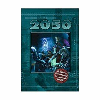 Shadowrun: 2050 *limitierte Ausgabe* (Hardcover) (DE)