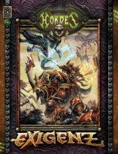 Hordes - Exigenz (DE) (Hardcover)
