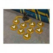 Infinity Tokens Pack: Regular Orders - Yellow