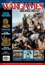 Wargames Illustrated 326