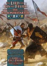 Das Lied von Eis und Feuer: Der Chronikstarter (DE)