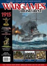 Wargames Illustrated 328