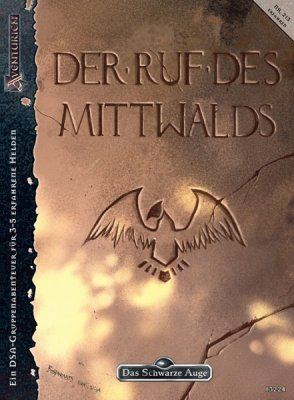 Aventurien: Der Ruf des Mittwalds