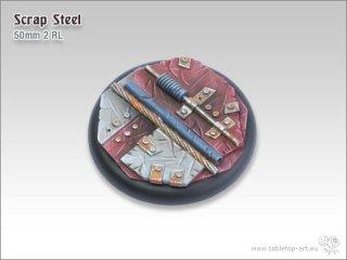 Scrap Steel 50mm 2 RL (1)