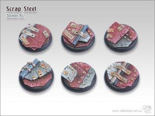 Scrap Steel 30mm RL (5)