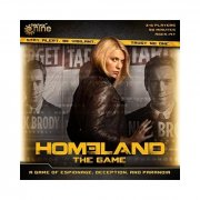 Homeland: The Game (EN)
