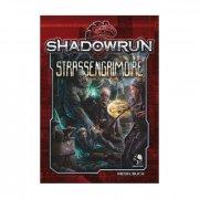 Shadowrun: Strassengrimoire (DE)