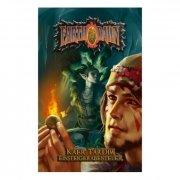 Earthdawn: Kaer Tadim - Einsteigerabenteuer (DE)