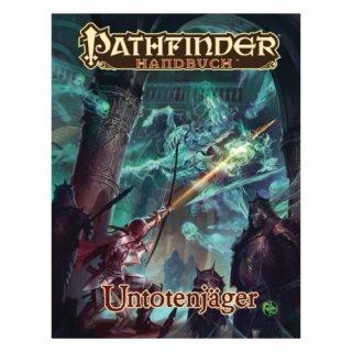 Pathfinder 1. Edition: Handbuch - Untotenjäger (DE)