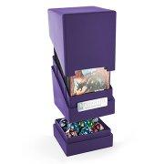 Ultimate Guard: Monolith Deck Case 100+ Standard (Purple)
