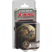 Star Wars: X-Wing 1st Ed: Kihraxz Fighter Expansion Pack...