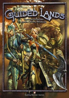 Guided Lands - Regelbuch