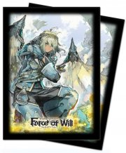 Art-Hüllen Force of Will Arla Standard Size (65 Stk)
