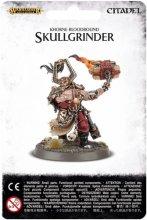 Warhammer Age Of Sigmar: Khorne Bloodbound - Skullgrinder