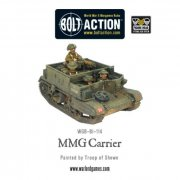 Bolt Action - British Universal Carrier