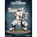 Warhammer 40.000: Tau Empire - KV128 Stormsurge