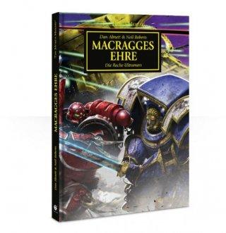 The Horus Heresy: Macragges Ehre - Die Rache Ultramars (Comic DE)