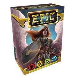 Epic Card Game (EN)
