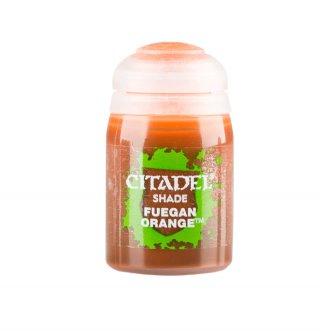 Citadel - Fuegan Orange (Shade)
