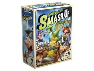 Smash Up: Munchkin (DE)