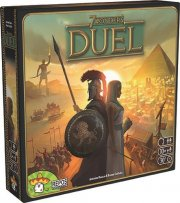 7 Wonders Duel (DE)
