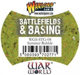 Battlefields & Basing - Summer Rubble