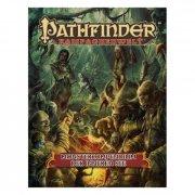 Pathfinder 1. Edition: Kampagnenwelt - Monsterkompendium...